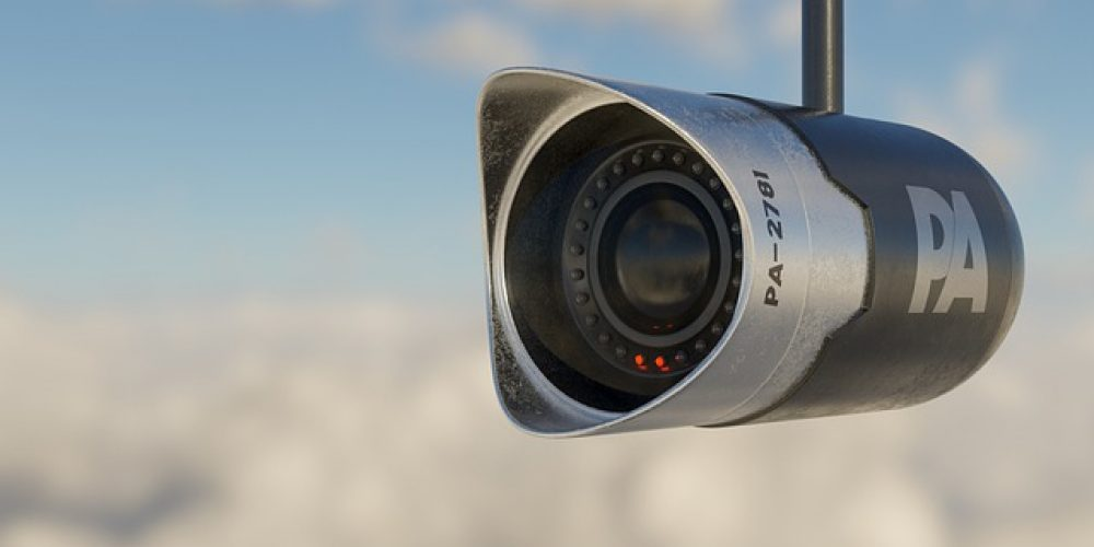 Pourquoi installer une vidéosurveillance pour votre commerce à Fréjus ?